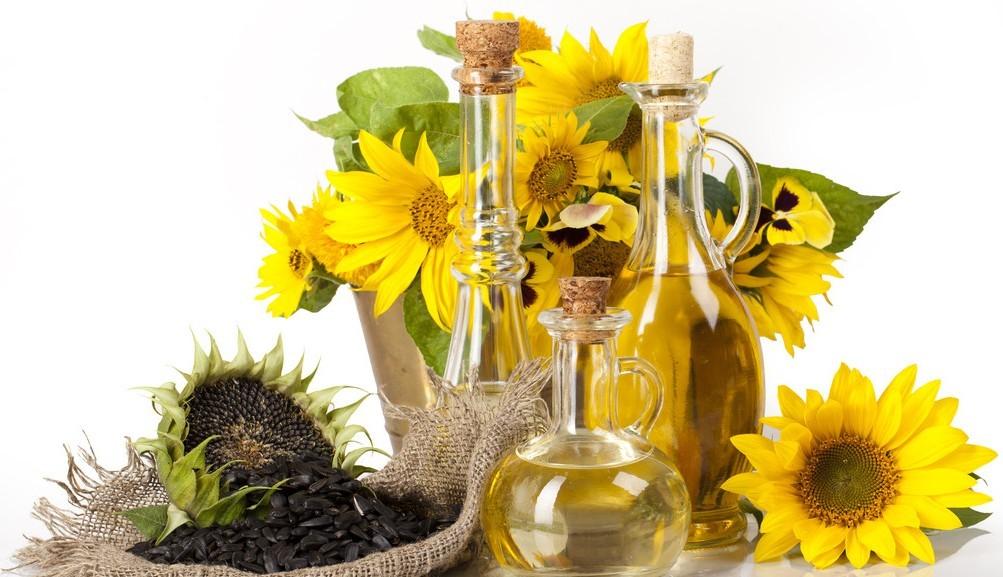 Украина увеличила экспорт подсолнечного масла встраныЕС