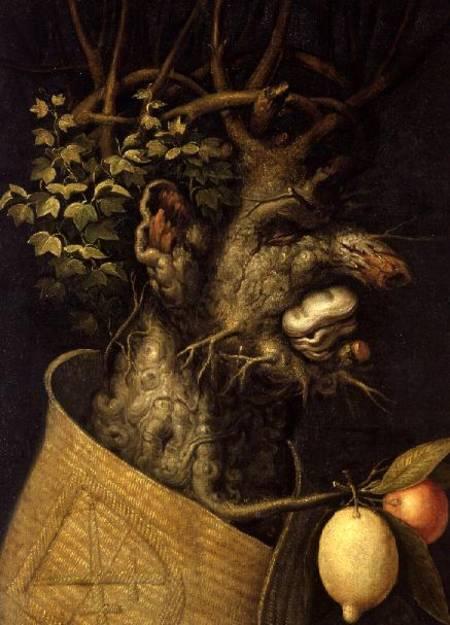"""Фото 7. """"Зима"""", 1563 (серия """"Времена года"""")"""