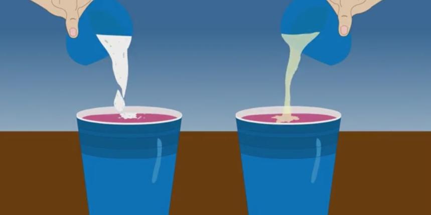 Фото 10. WikiHow: Как определить кислотность почвы подручными средствами