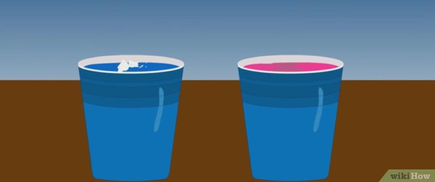 Фото 11. WikiHow: Как определить кислотность почвы подручными средствами
