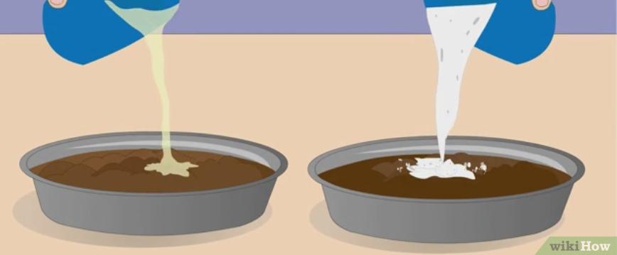 Фото 16. WikiHow: Как определить кислотность почвы подручными средствами