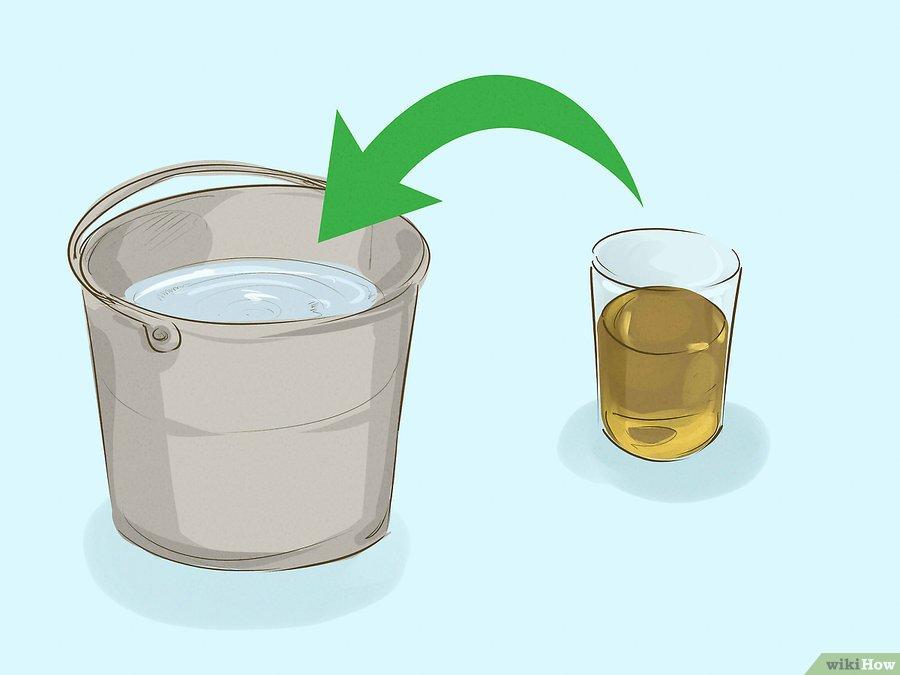 Фото 14. WikiHow: Как сделать удобрение своими руками (ГРАФИКА)