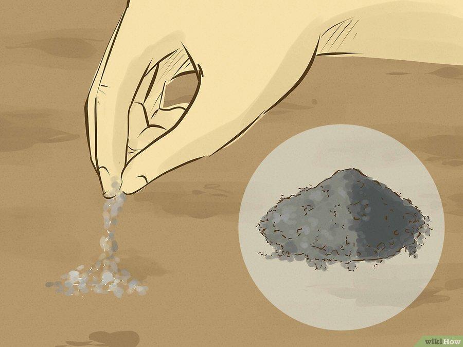 Фото 15. WikiHow: Как сделать удобрение своими руками (ГРАФИКА)