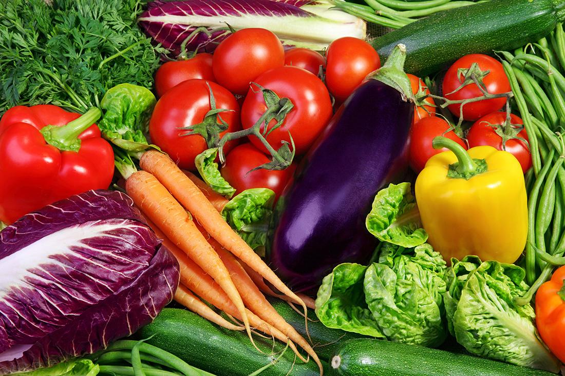 Брюссельский супермаркет выращивает овощи на крыше (ФОТО)