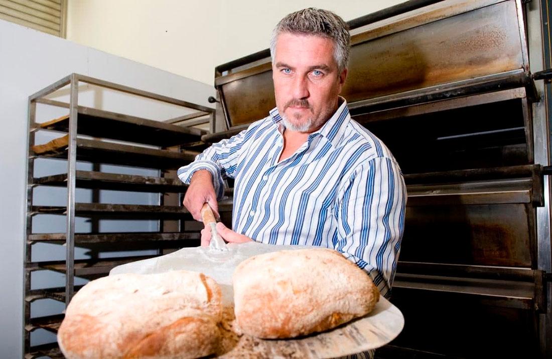 Самый дорогой хлеб (ФОТО)