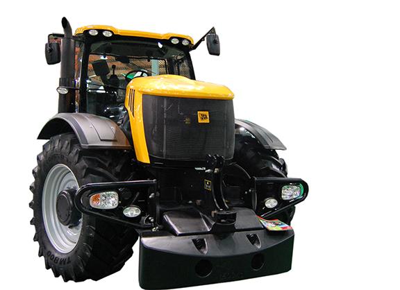 «Экспонат уже продан». Обзор новинок сельхозтехники на выставке «ИнтерАгро-2011»