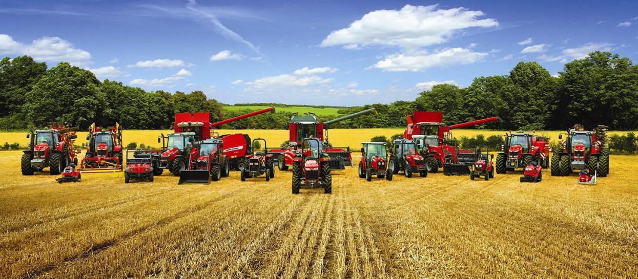 Холдинги – двигатели спроса на сельхозтехнику в 2011 году