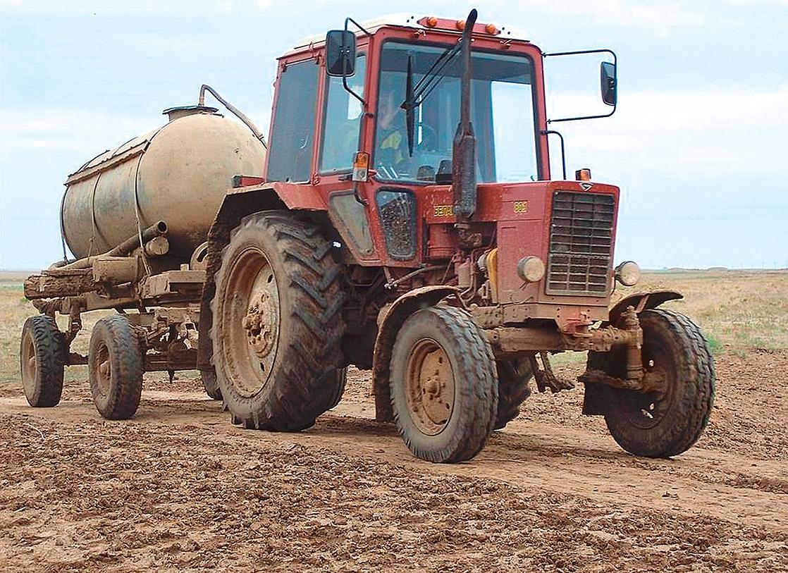 Как уменьшить затраты на эксплуатацию трактора c механической трансмиссией