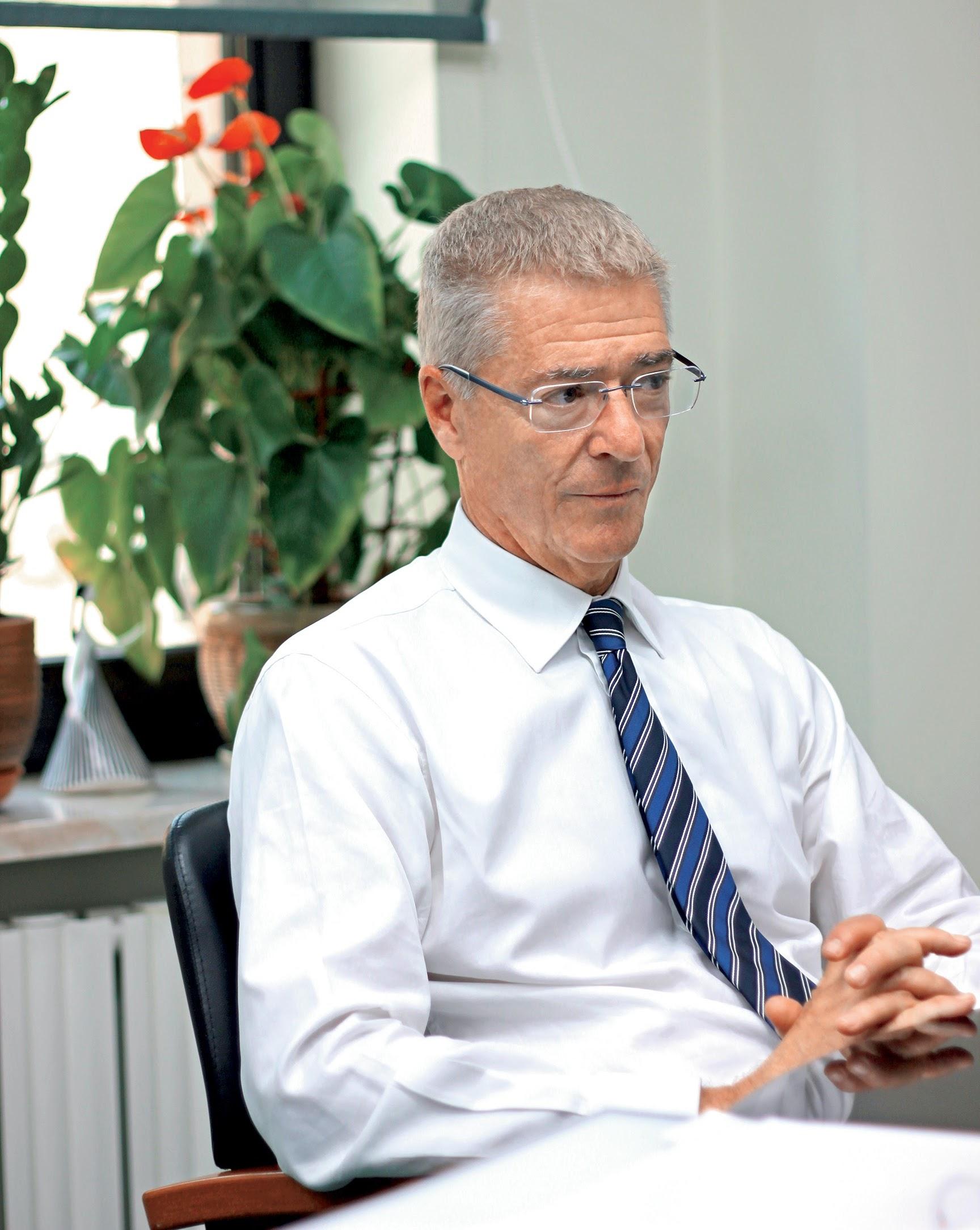 Жан-Поль Пьотровски, Креди Агриколь Банк: Когда банк и фермер – партнеры