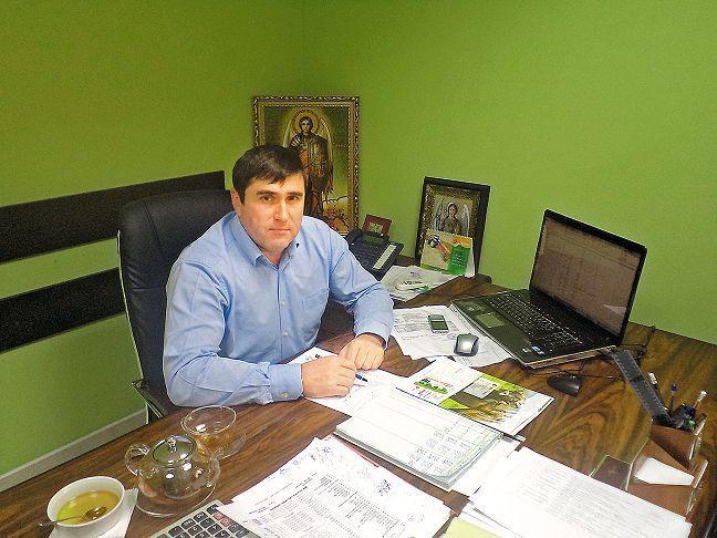 Михайло Савченко, АФ «Корсунь»: Якою бути європейській Україні