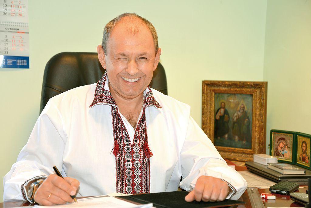 Валерій Плічко, генеральний директор Украгроком: Ясна дорога до Грін Форту