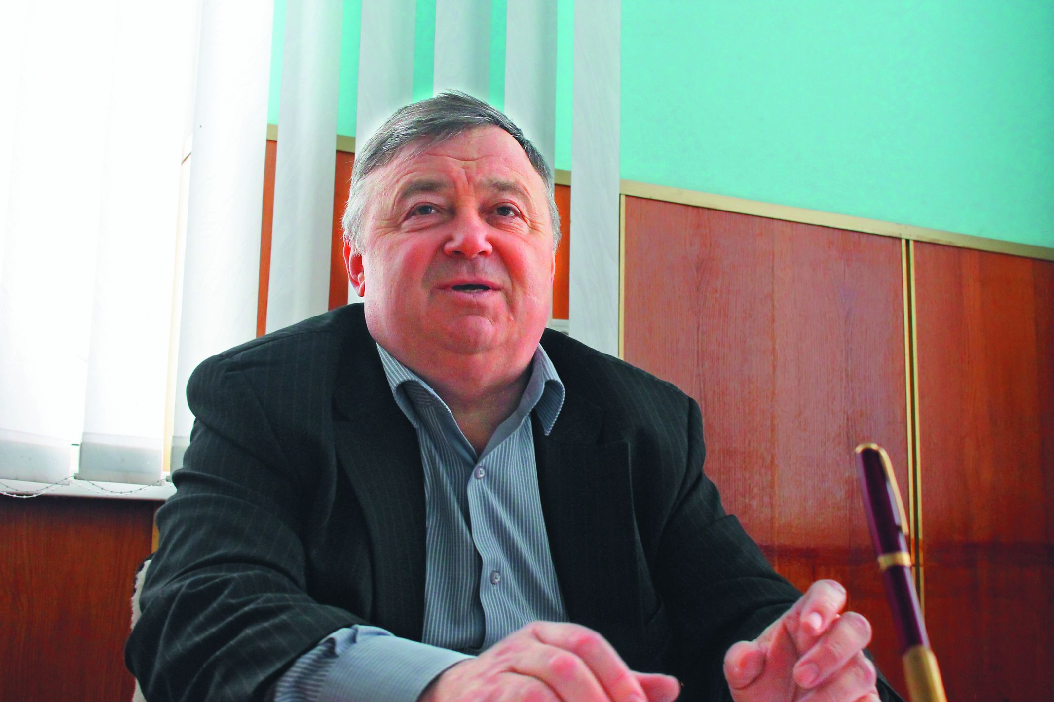 Анатолий Шумко Ноу-тилл «Михайловского лана»  Зачерпнуть поглубже