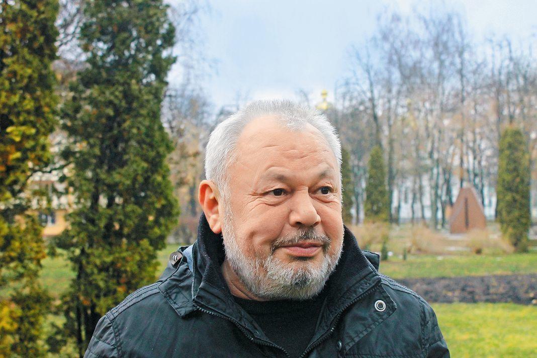 Степан Маціборко, Тернопільська область: Командир танку «Вікторія»