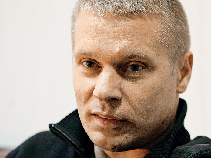 Андрей Науменко: Кризис — это еще не вся жизнь