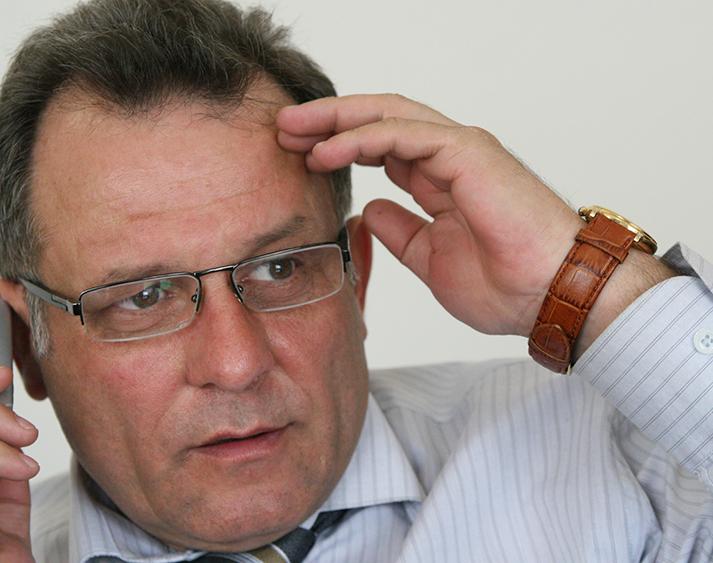 Борис Карась, «Агро — Овен»: Я смеюсь, если мне говорят об убыточности животноводства