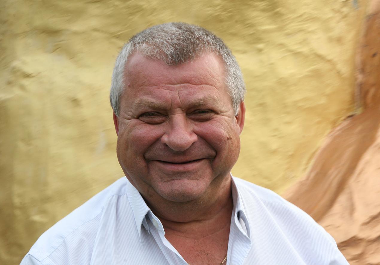 Василий Ткачук: «Недумающий агроном сегодня – балласт»