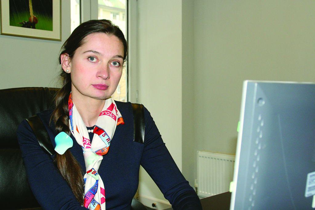 Татьяна Якубовская-Генри, Limagrain  В чем прелесть сельского хозяйства
