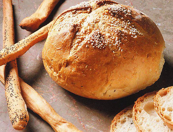 Пекарю — пекарево