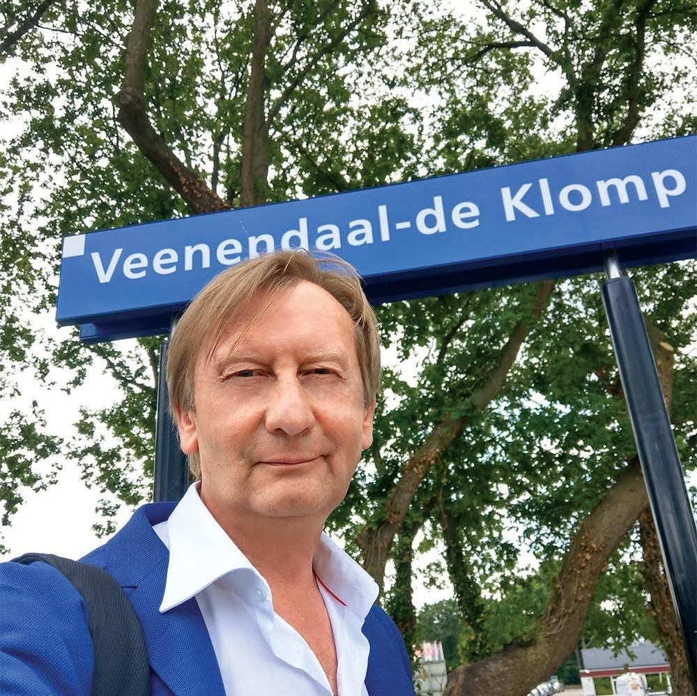 Малі голландці