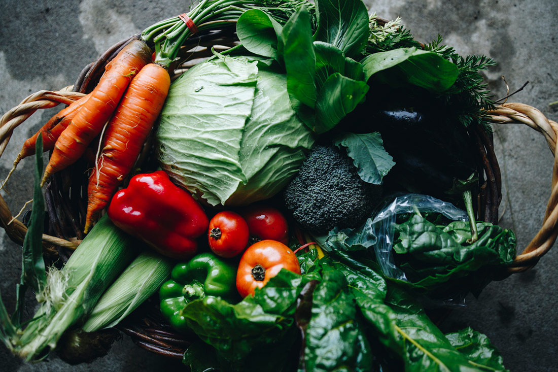 Уборка овощей новости 3
