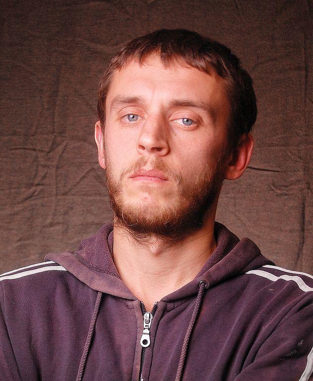 Набок Владимир