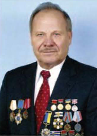 Моргун Владимир Васильевич