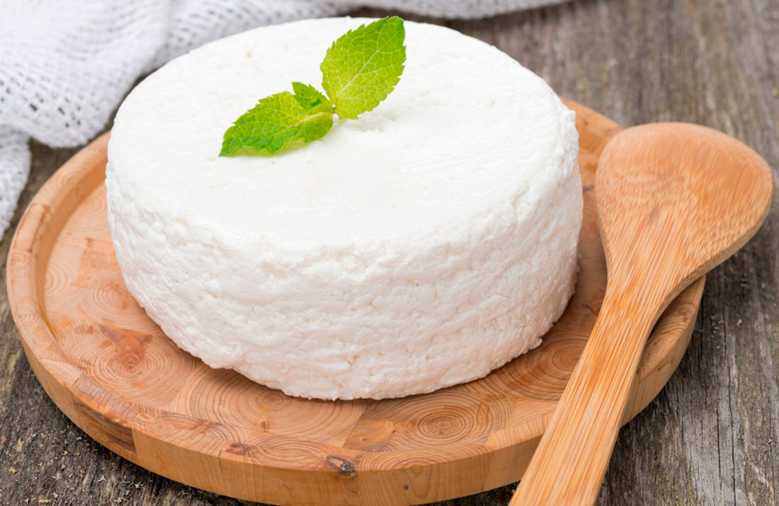 100% европейский: сыр «Гуцульская овечья брынза» получил свидетельство о регистрации географического указания