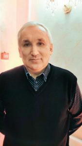Леонід Гуменюк