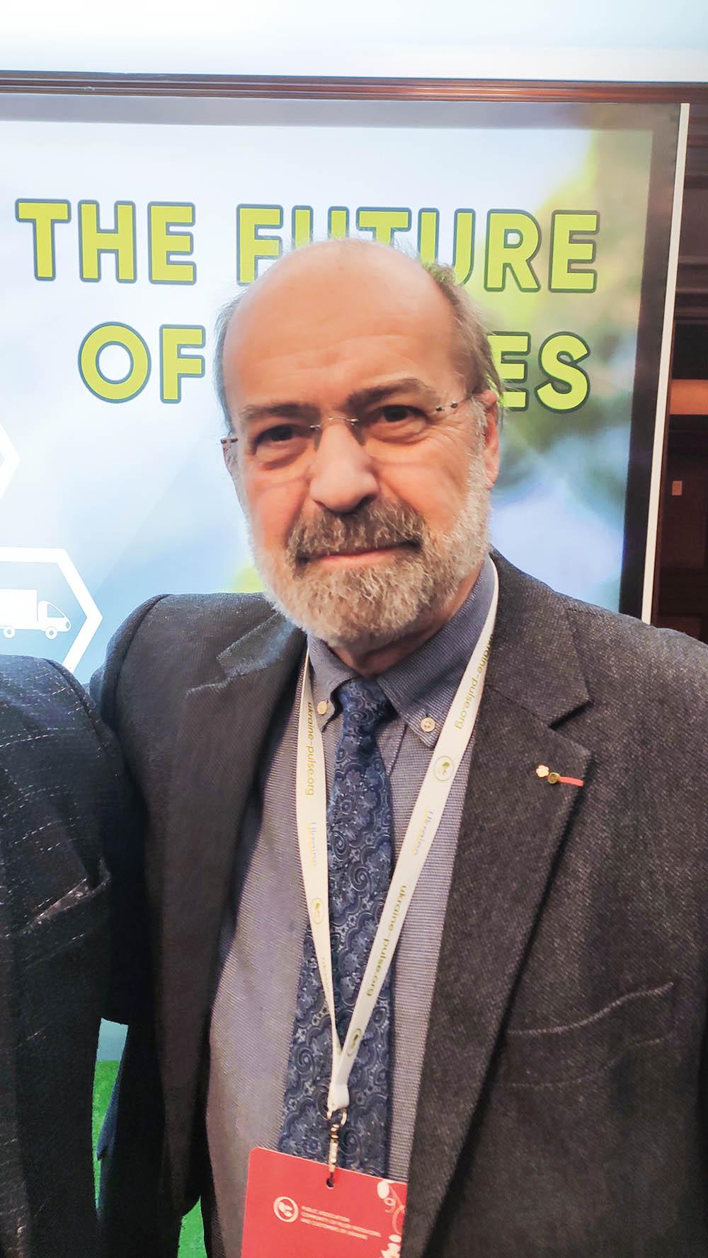 Жан-Жак Ерве