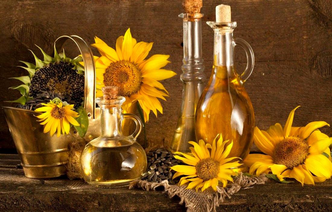 Итоги года: Украина сохранила позиции лидера по выпуску и поставкам подсолнечного масла