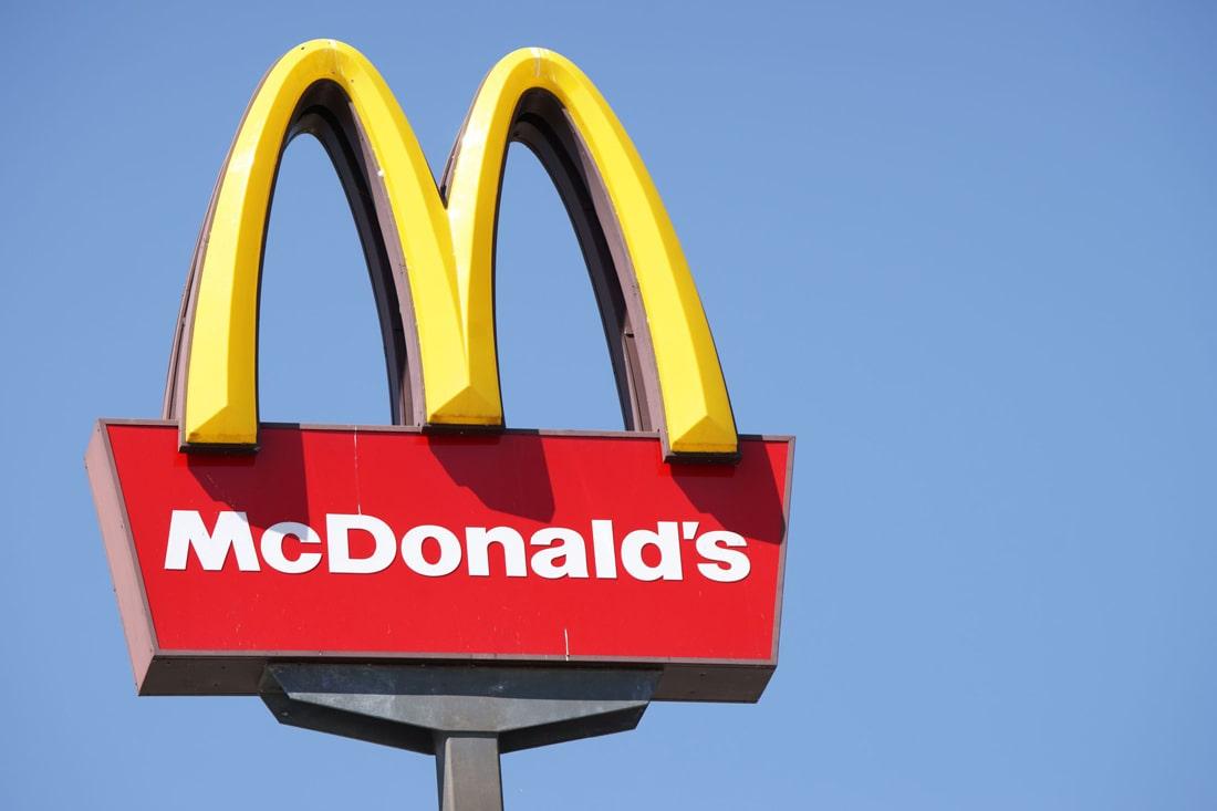 Макдональдс ищет поставщиков картофеля