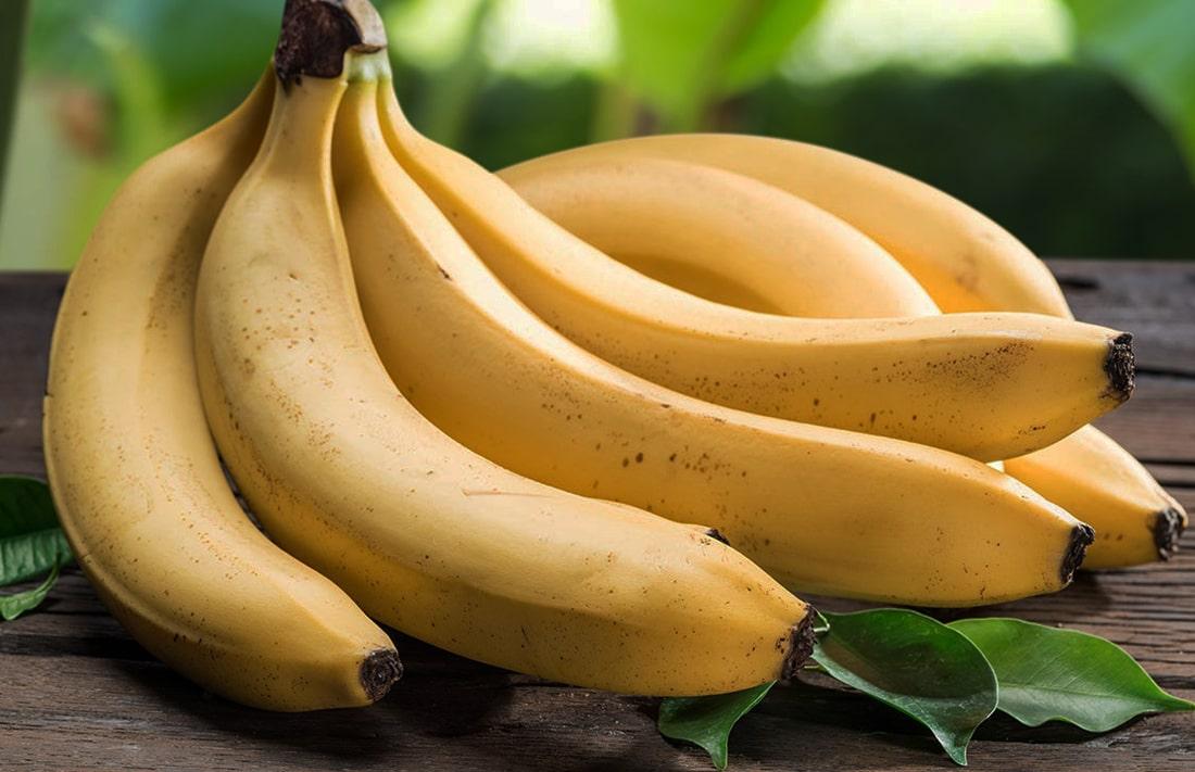 На Канарских островах из бананов начали производить биопластик