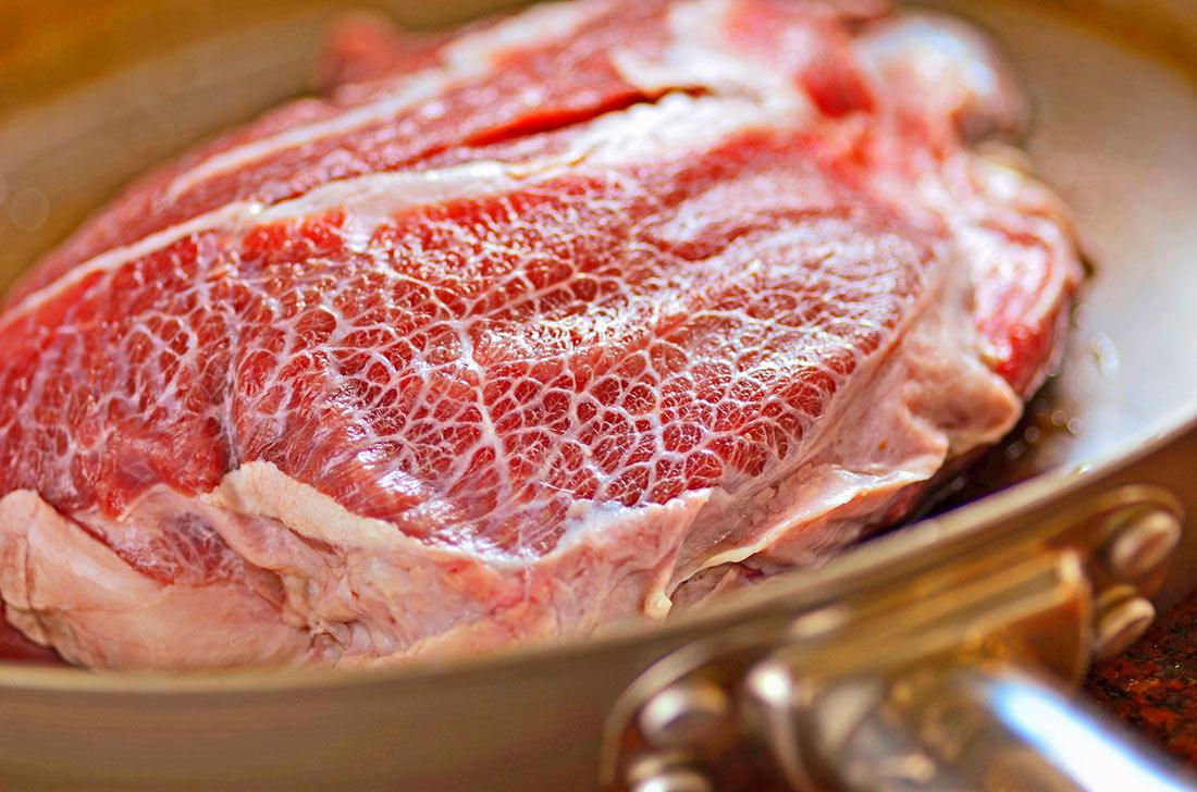 Самое дорогое мясо в мире (ФОТО)
