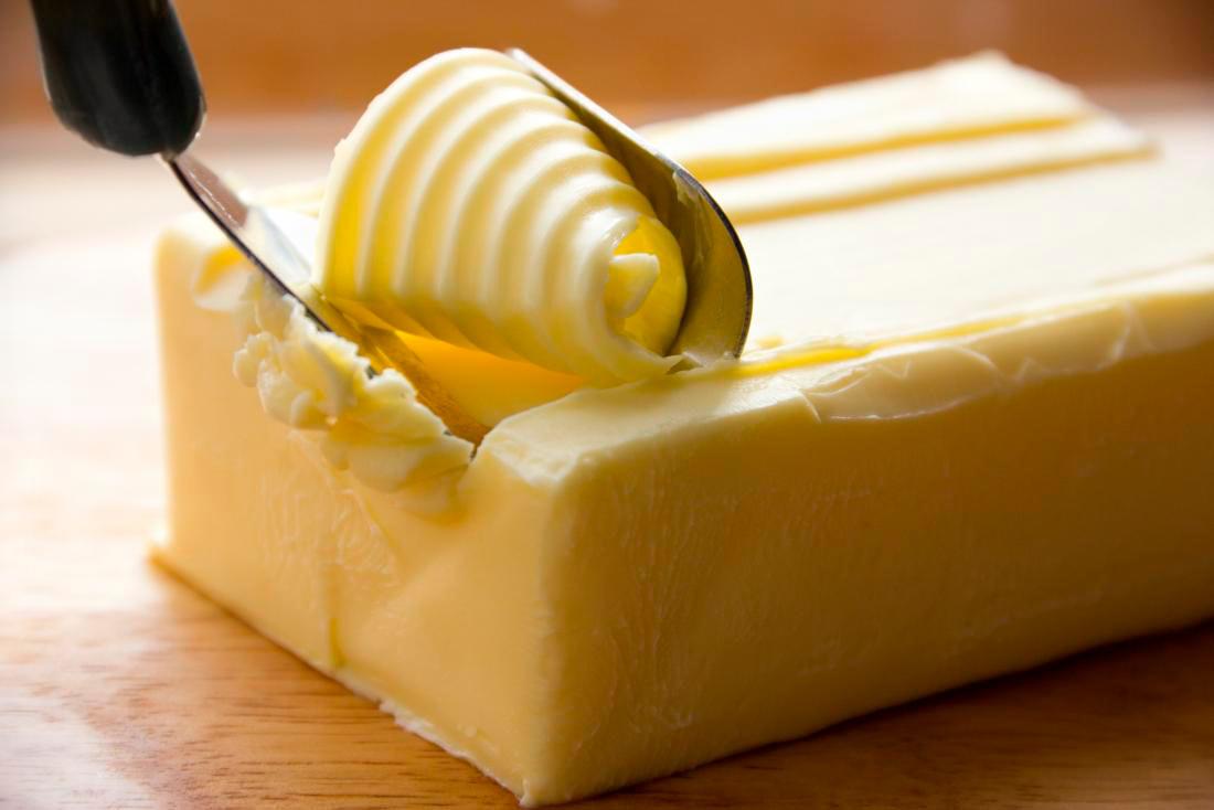 У производителей сливочного масла начнутся проверки