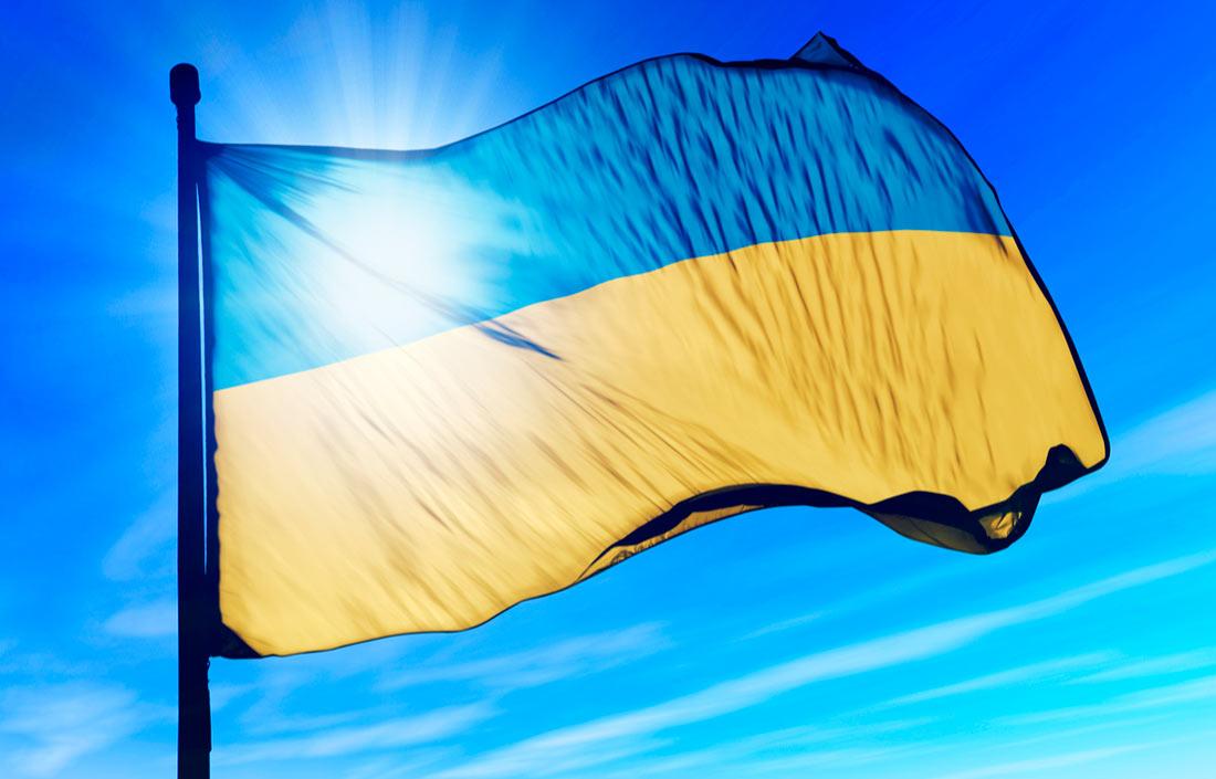 Украина стала мощнейшим европейским экспортером