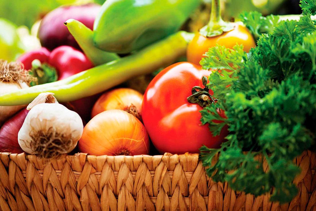 В ноябре просели цены на агропродукцию