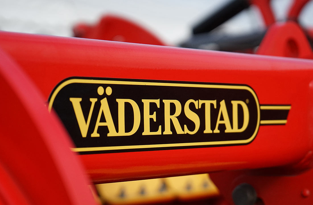 Väderstad отримала нагороду «Машина року 2020»
