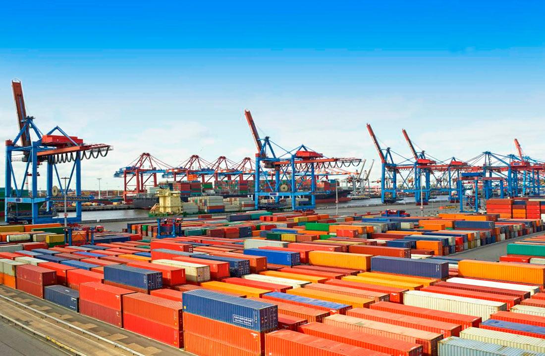 За последнее десятилетие достигнут рекордный объем перевалки грузов — АМПУ