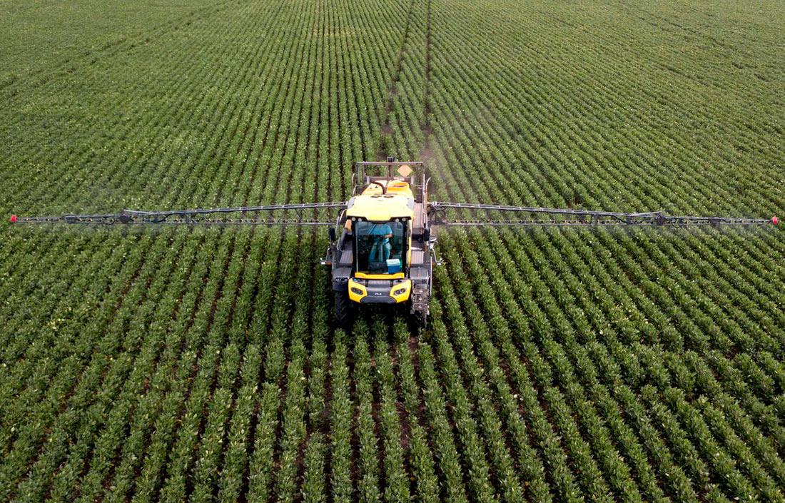 Аграриям нужны инновационные средства защиты растений