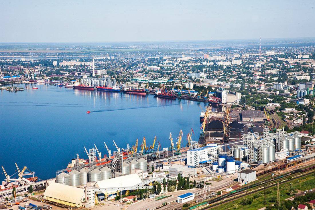 Мининфраструктуры пересчитает ставки портовых сборов