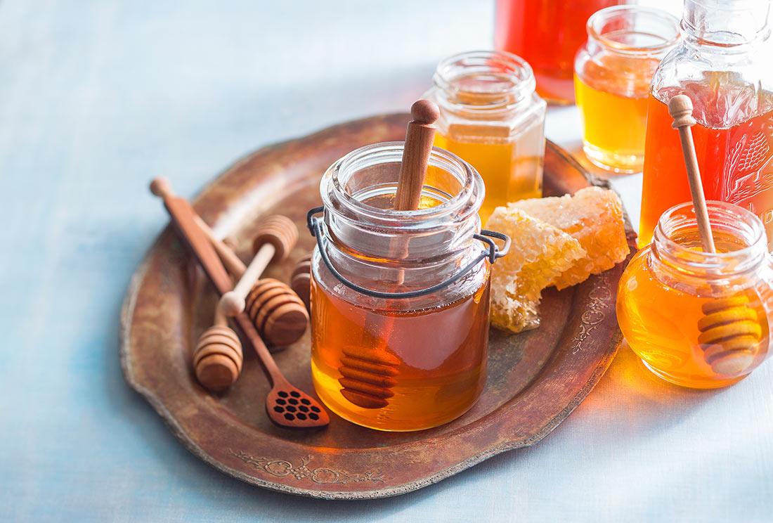 Мёд: актуальные данные
