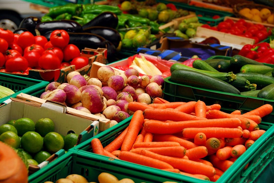 Украинская сельхозпродукция пользуется высоким спросом в ЕС
