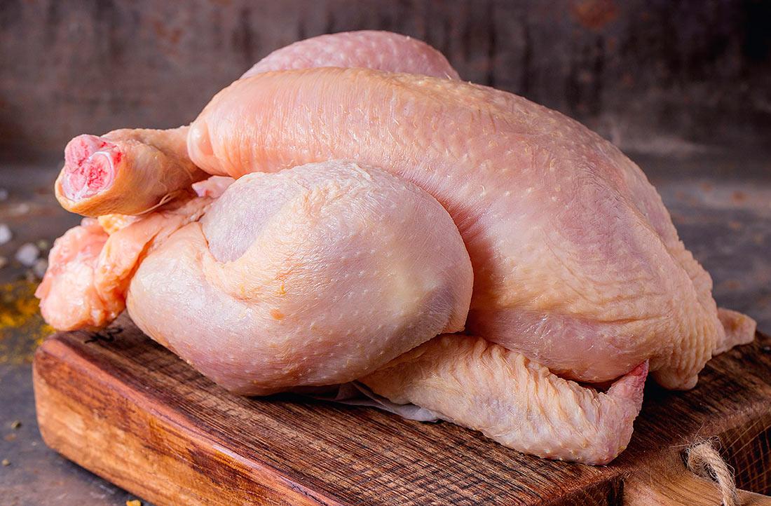 Украинскую курятину запретили более 10 стран
