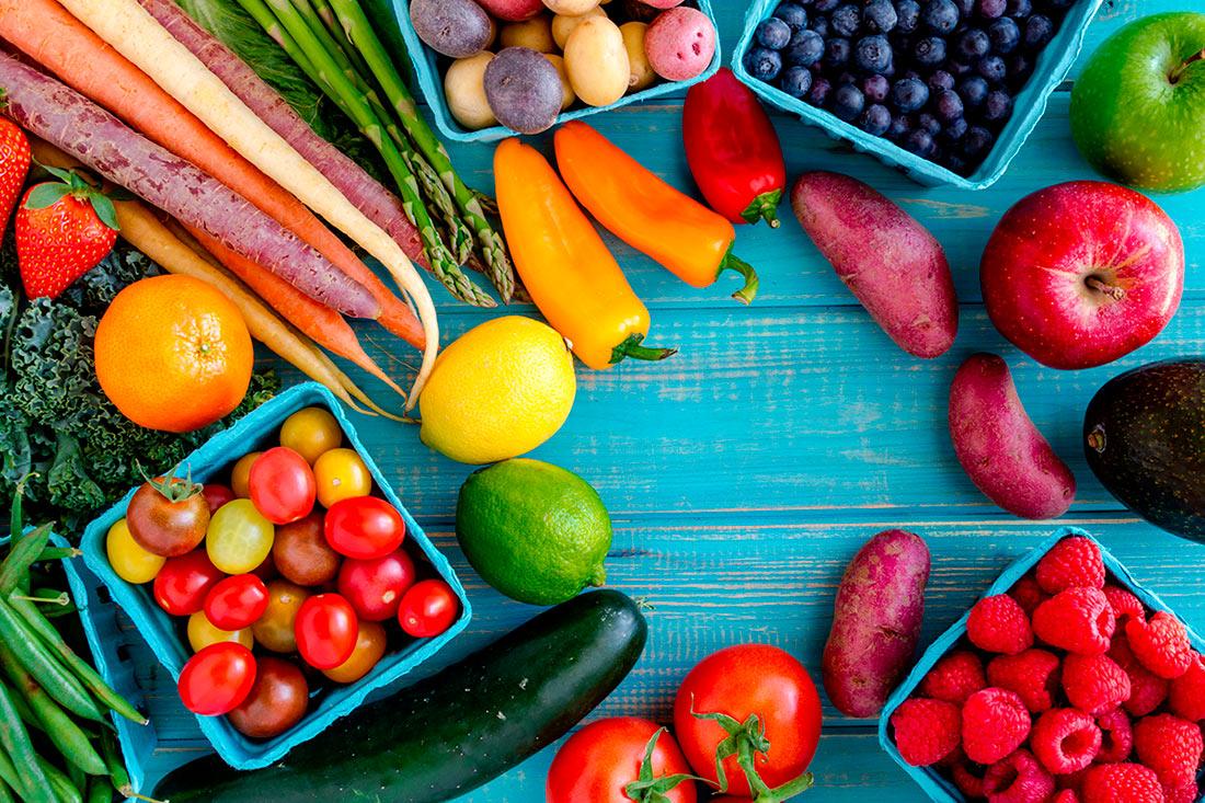 В Китае придумали, как недорого очищать фрукты и овощи от пестицидов