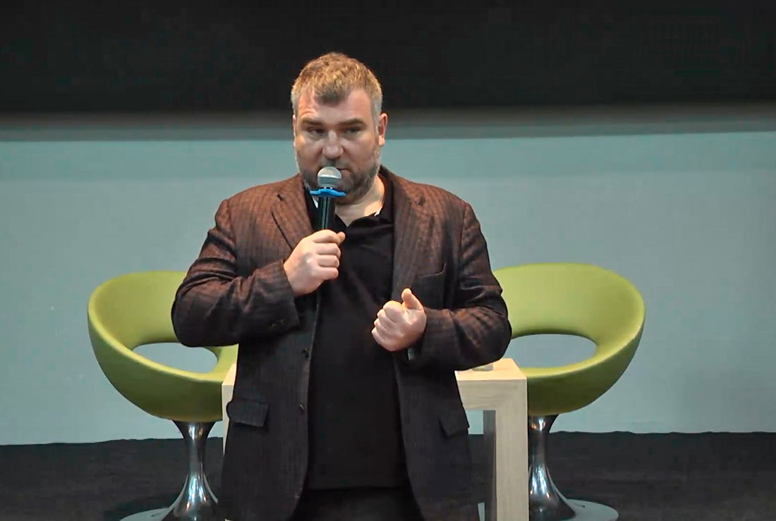 Юрій Дробязко: аграрію потрібно кредитуватися виключно в доларах