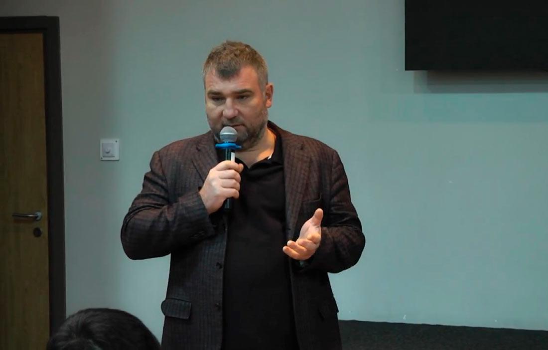 Юрій Дробязко: соя потребує делікатної сівби