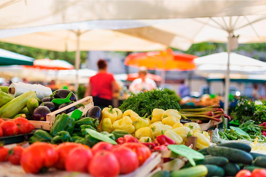 Аграрные рынки должны быть восстановлены несмотря на карантин — мнение