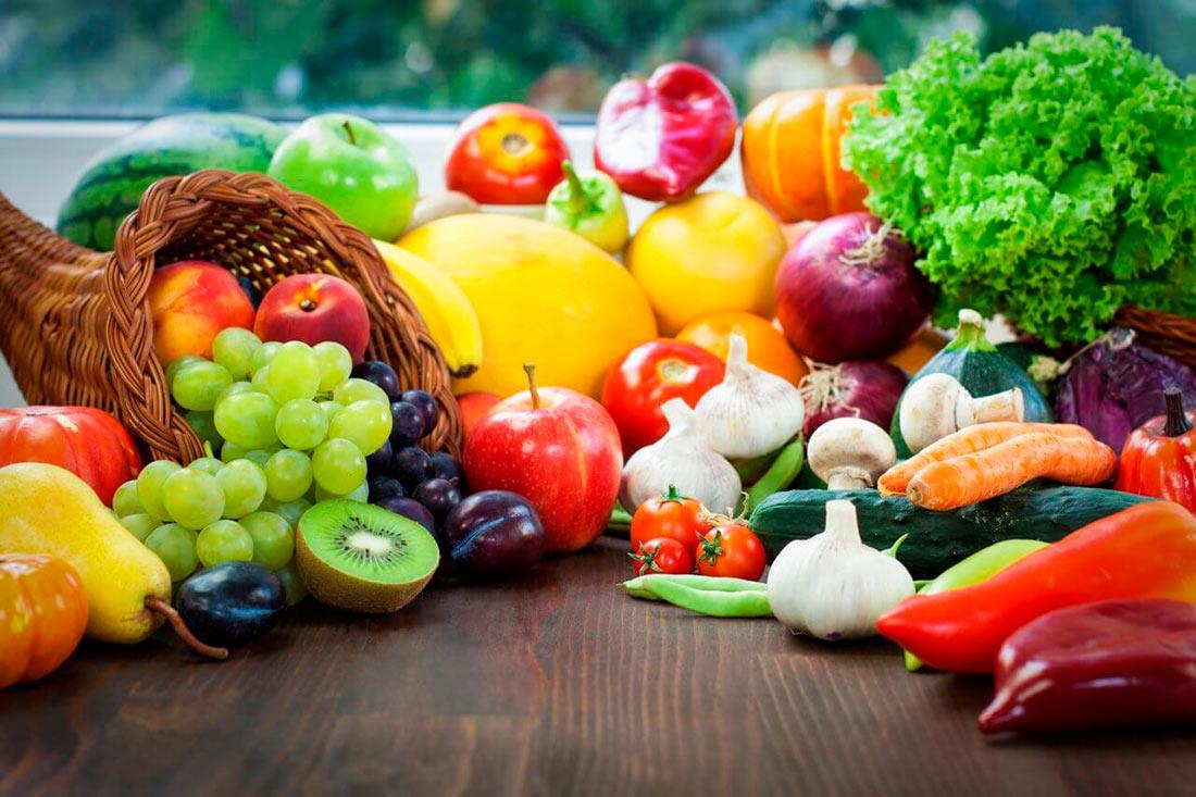 УПОА: коронавирус повлиял на экспорт плодоовощной продукции
