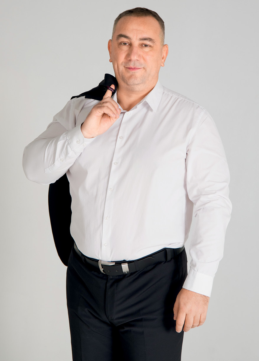 Богдан Ропотілов, LIFE BioChem: Ефективні продуктидля ефективного господарювання