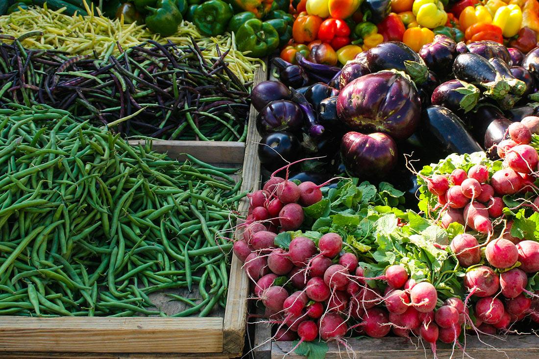 ФАО призвала не ограничивать торговлю продуктами во время пандемии